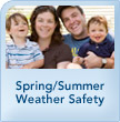 Spring/Summer Weather Safety