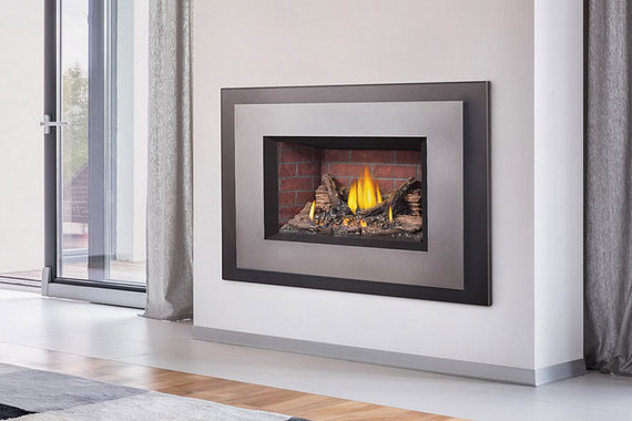 Fireplaces And Stoves Installation In Id Falls River Propane