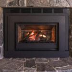 gas fireplace preparation